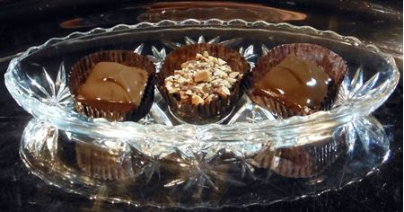 Picture for category Toffee & Truffles